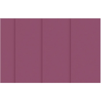 Acacia Raspberry Vertical Blind