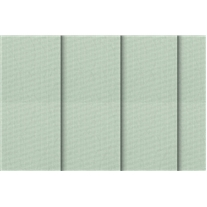Henshaw Green Vertical Blind