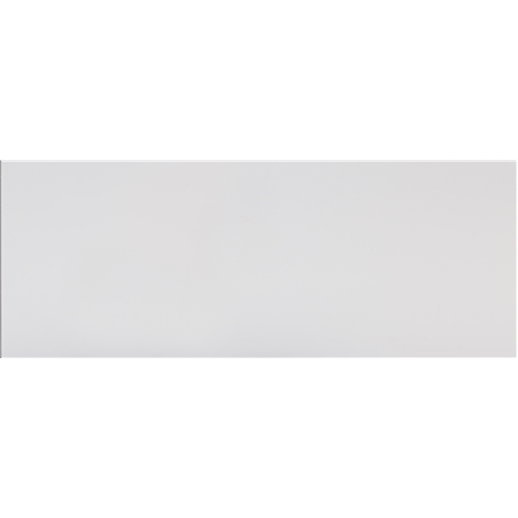 cc9da995cdd Cool White Faux Wood Taped Blind - Arena Expressions